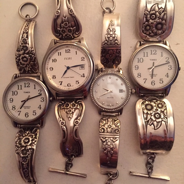 Silverspoon Watches