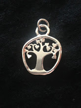 Tree of Love Pendant